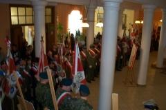 70. rocznica przemianowania ZWZ na AK 17.03.2012