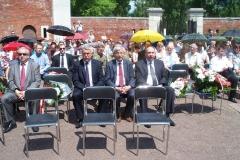 70. rocznica zbrodni wołyńskiej 09.06.2013