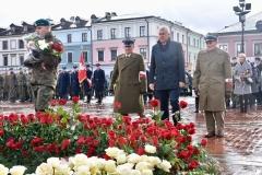 99. rocznica odzyskania przez Polskę niepodległości 11.11.2017