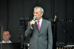 Koncert Reprezentacyjnego Zespołu Artystycznego Wojska Polskiego w Biłgoraju, 04.08.2018