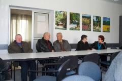 Konferencja ŚZŻAK (LUW, Zamość) 05.05.2011