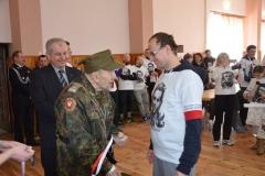 Narodowy Dzień Pamięci Żołnierzy Wyklętych w Radecznicy 04.03.2018