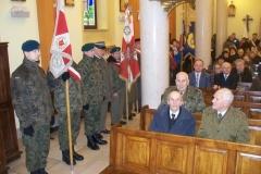 Narodowy Dzien Żolnierzy Wykletych w Zamościu 01.03.2016