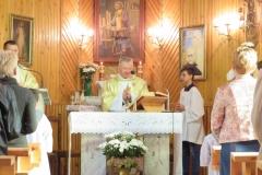 Uroczystości w Obroczy za poległych podczas II Wojny Światowej, 23.09.2018