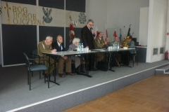 VIII Zjazd Sprawozdawczo-Wyborczy 19.04.2011