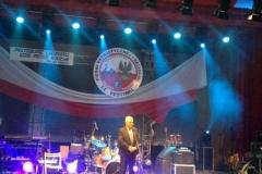 XX Festiwal Pieśni Patriotycznej i Religijnej Wojska Polskiego 08.11.2015
