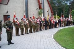 Zjazd 9pp Leg. Ziemi Zamojskiej - Zwierzyniec 27.05.2012