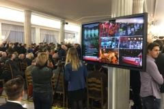 """""""Żołnierze Wyklęci"""" – konferencja upamiętniająca 26.02.2016"""