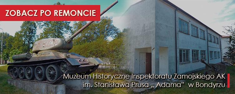 Muzeum Armii Krajowej – Okręg Zamość