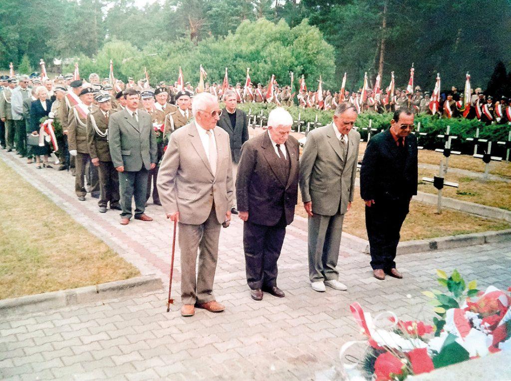 delegacja szzak