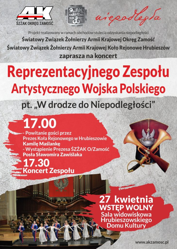 koncert rzawp hrubieszów