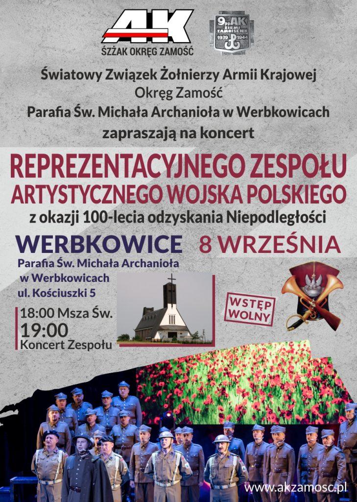 koncert rzawp werbkowice
