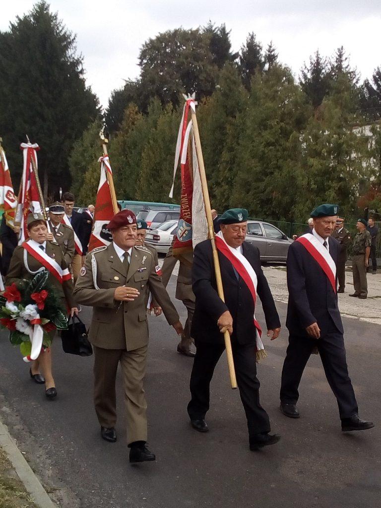 Uroczystości Patriotyczno-Religijne w Trzeszczanach, 7 września <b>[RELACJA, ZDJĘCIA]</b>