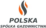 polska spolka gazownictwa logo
