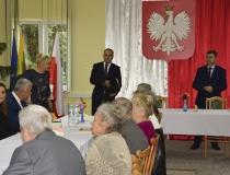 50-lecie pożycia malżenskiego, Gmina Tereszpol 15.10.2017