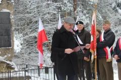 75. Rocznica bitwy pod Lasowcami 04.02.2018