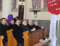75. rocznica upamiętniająca pomordowanych przez UPA mieszkańców Tarnoszyna i okolic, 17.03.2019