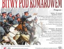 98. Rocznica bitwy pod Komarowem – Komarowska Potrzeba 2018