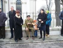 Dzień Żołnierzy Wyklętych 01.03.2015
