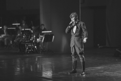 Koncert OJCZYZNO MA w wykonaniu Reprezentacyjnego Zespołu Artystycznego Wojska Polskiego 18.12.2016