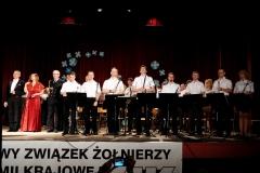Koncert Reprezentacyjnego Zespołu Artystycznego Wojska Polskiego w Zamościu, 25.06.2018