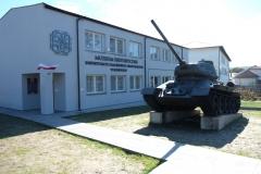 Muzeum Historyczne AK w Bondyrzu dzisiaj
