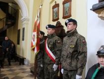 Narodowy Dzień Pamięci Żołnierzy Wyklętych-Niezłomnych w Zamościu, 01.03.2019