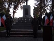 Obchody 79. rocznicy wybuchu II wojny światowej, Hrubieszów, 01.09.2018