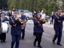 Uroczystości Patriotyczno-Religijne w Trzeszczanach, 07.09.2018