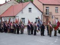 Uroczystości patriotyczno-religijne związane z obchodami 71. rocznicy bitwy o Józefów i powstania tzw. Rzeczypospolitej Józefowskiej
