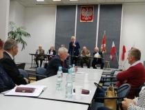 Zjazd Sprawozdawczy Światowego Związku Żołnierzy Armii Krajowej Okręg Zamość, 29.04.2019
