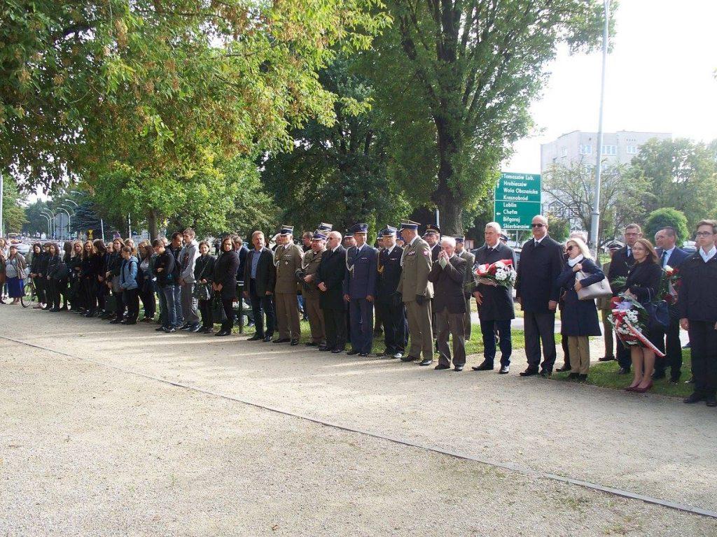 Konferencja w Delegaturze LUW w Zamościu