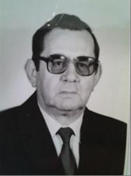 tadeusz cymberski