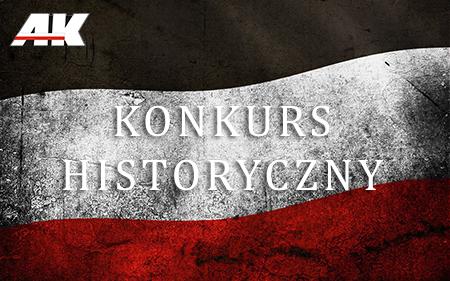 konkurs historyczny ak