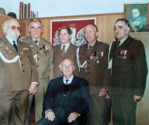 walne zgromadzenie 1993