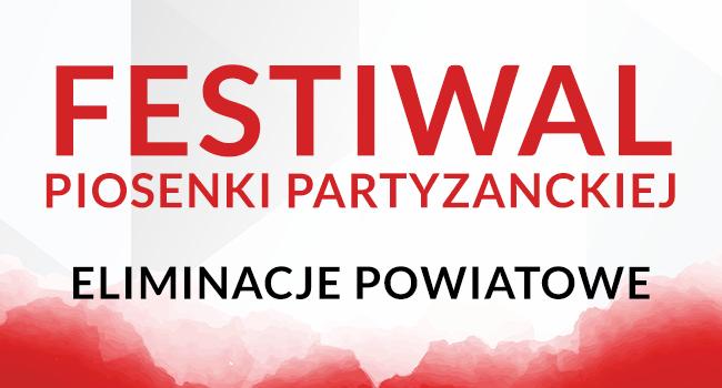 festiwal pieśni partyzanckiej