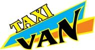 taxi van logo