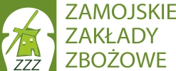 zamojskie zaklady zbozowe logo