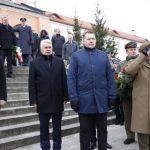 Zaangażowanie ŚZŻAK Okręg Zamość w organizację Narodowego Dnia Pamięci Żołnierzy Wyklętych, w tym Biegów Tropem Wilczym