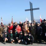 75. Rocznica Pacyfikacji wsi Ameryka, Łasków, Smoligów i Olszynka, 30.03.2019