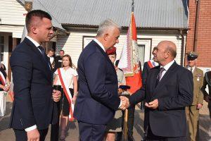 1 sierpnia obchody powstania warszawskiego w biłgoarju.