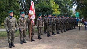 obchody powstania warszawskiego zamosc 2019